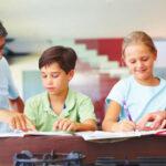parents Involvement in school