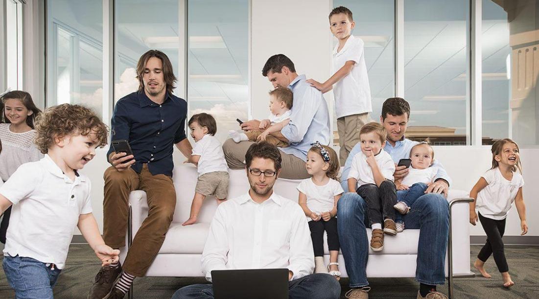 Average parent Vs smart