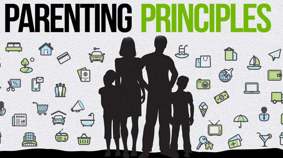 Principles of good parenting